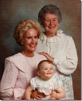mi familia 3 generations